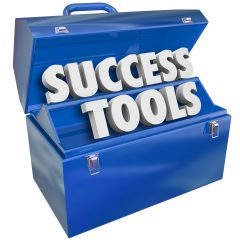 Success tools from pstec